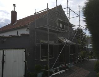 Préparations des murs